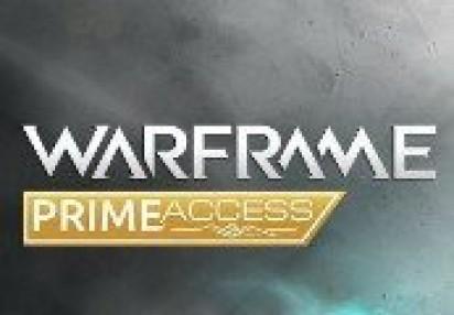 Warframe - Zephyr Prime Access: Turbulence Pack DLC Manual