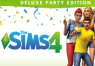 The Sims 4 Deluxe Party Edition US XBOX One CD Key | Kinguin