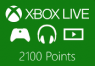 XBOX Live 2100 Points EU | Kinguin