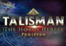 Talisman: The Horus Heresy - Prospero DLC Steam CD Key | Kinguin
