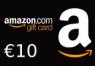 Amazon €10 Gift Card FR | Kinguin