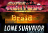 Super Meat Boy+ Lone Survivor+ Braid Steam CD Key | Kinguin