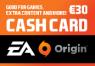 EA Origin €30 Cash Card DE | Kinguin