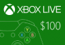 XBOX Live $100 Prepaid Card US | Kinguin