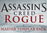 Assassin's Creed Rogue - Master Templar Pack DLC EU PS3 CD Key | Kinguin