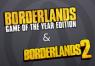 Borderlands 2 + Borderlands GOTY Steam Gift   Kinguin