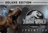 Jurassic World Evolution Deluxe Clé Steam | Kinguin