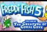 Freddi Fish 5: The Case of the Creature of Coral Cove Steam CD Key | Kinguin