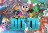 The Swords of Ditto Steam CD Key | Kinguin