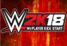 WWE 2K18 - MyPlayer Kickstarter Pack DLC Steam CD Key | Kinguin