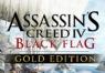 Assassin's Creed IV Black Flag Gold Edition Uplay CD Key   Kinguin