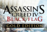 Assassin's Creed IV Black Flag Gold Edition EN Language Only Uplay CD Key | Kinguin