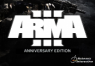 Arma 3: Anniversary Edition RoW Steam CD Key | Kinguin
