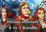 House of Snark 6-in-1 Bundle Steam CD Key | Kinguin