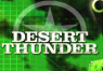 Desert Thunder Steam Gift | Kinguin
