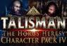 Talisman: The Horus Heresy - Heroes & Villains 4 DLC Steam CD Key | Kinguin