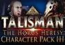Talisman: The Horus Heresy - Heroes & Villains 3 DLC Steam CD Key | Kinguin