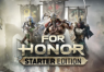For Honor Starter Edition Uplay CD Key | Kinguin