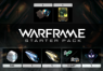 Warframe - Starter Pack PS4 CD Key | Kinguin
