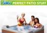 The Sims 4 - Perfect Patio Stuff Pack DLC Origin CD Key | Kinguin