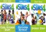 The Sims 4: Bundle Pack 2 EA Origin CD Key | Kinguin