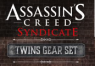 Assassin's Creed Syndicate - Twins Gear Set DLC EU Multiplaform CD Key | Kinguin