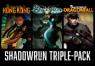 Shadowrun Triple Pack Steam Gift | Kinguin
