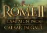 Total War: ROME II - Caesar in Gaul Campaign Pack DLC Steam CD Key | Kinguin