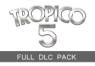 Tropico 5 - Full DLC Pack Steam CD Key | Kinguin