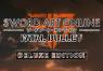 Sword Art Online: Fatal Bullet Deluxe Edition RU VPN Required Steam CD Key | Kinguin
