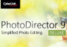 CyberLink PhotoDirector 9 Deluxe Key | Kinguin