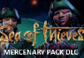 Sea of Thieves - Mercenary Pack DLC Clé XBOX One / Windows 10 | Kinguin