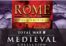 Medieval: Total War - Collection +  Rome: Total War Gold Edition Steam CD Key | Kinguin