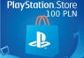 PlayStation Network Card 100 PLN PL | Kinguin