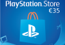 PlayStation Network Card €35 IT | Kinguin