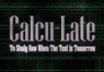 Calcu-Late Steam CD Key | Kinguin