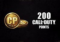 Call of Duty Black Ops 3 200 Points Xbox One