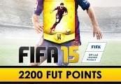 FIFA 21 - 2200 FUT Points Origin CD Key