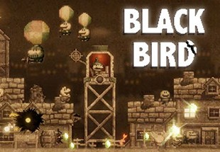 BLACK BIRD Nintendo Switch