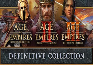 Age of Empires Definitive Collection Bundle Xbox One Windows 10