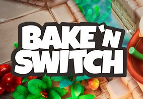 Bake 'n Nintendo Switch