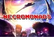 Necromonads Clé Steam