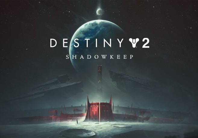 Destiny 2 Shadowkeep u. Season of Arrivals Xbox One