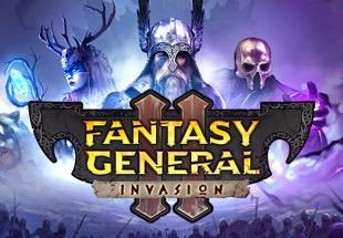 http://www.kinguin.net/ - Fantasy General II General Edition Steam CD Key