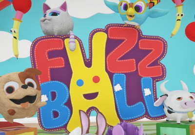 Fuzzball PS4