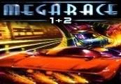 Megarace 1+2 GOG CD Key