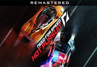 Need for Speed Hot Pursuit Remastered Xbox Series X