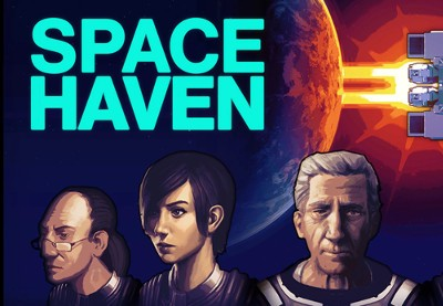 http://www.kinguin.net/ - Space Haven Steam Altergift