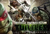 http://www.kinguin.net/ - Teenage Mutant Ninja Turtles: Out of the Shadows Steam CD Key