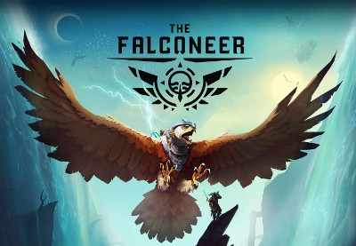 The Falconeer Xbox Series X
